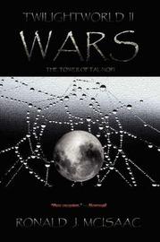 Wars, Twilightworld II by Ronald, J. McIsaac image