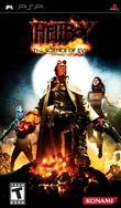 Hellboy: The Science of Evil for PSP