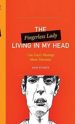 The Fingerless Lady Living in My Head by Don Everts image
