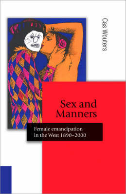 Sex and Manners by Cas Wouters