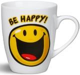 Nici Smiley Mug - Be Happy