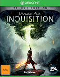 Dragon Age: Inquisition Deluxe Edition for Xbox One