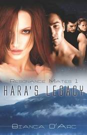 Hara's Legacy by Bianca D'Arc image