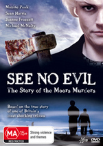 See No Evil - The Story Of The Moors Murders on DVD