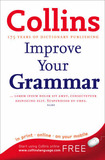 Collins Improve Your Grammar by Graham King