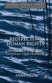 Redirecting Human Rights by A. Grear image