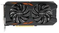 Gigabyte Geforce GTX 1050 Windforce OC 2GB Graphics Card