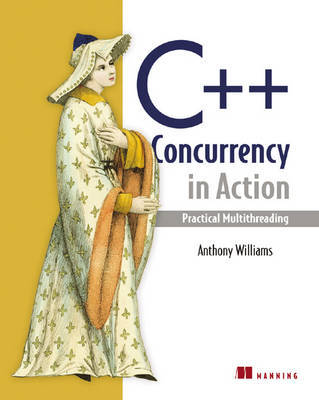 C++ Concurrency by Anthony . Williams image