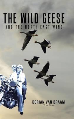 The Wild Geese and the North East Wind by Dorian Van Braam (the Elder)