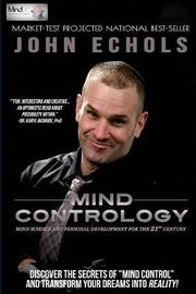 Mind Contrology by John Echols image