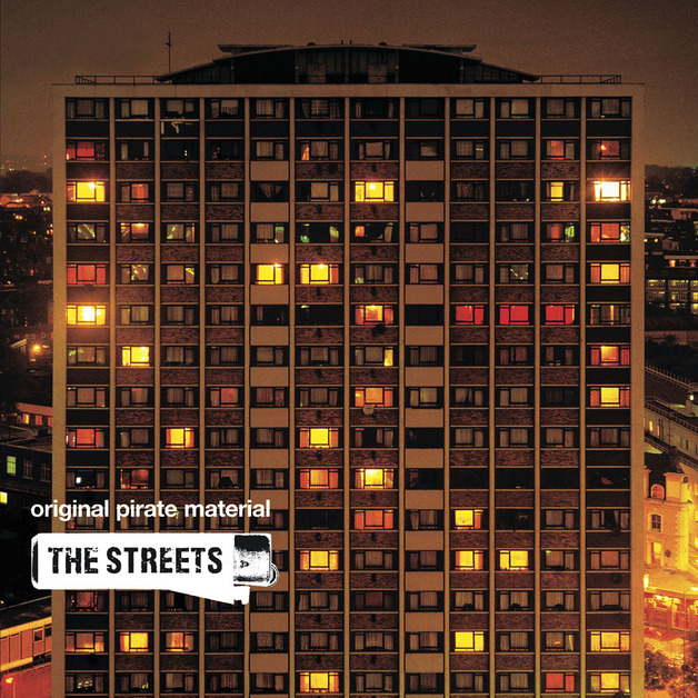 Original Pirate Material (2LP) by The Streets