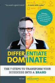 Differentiate to Dominate by Peter Engelhardt image