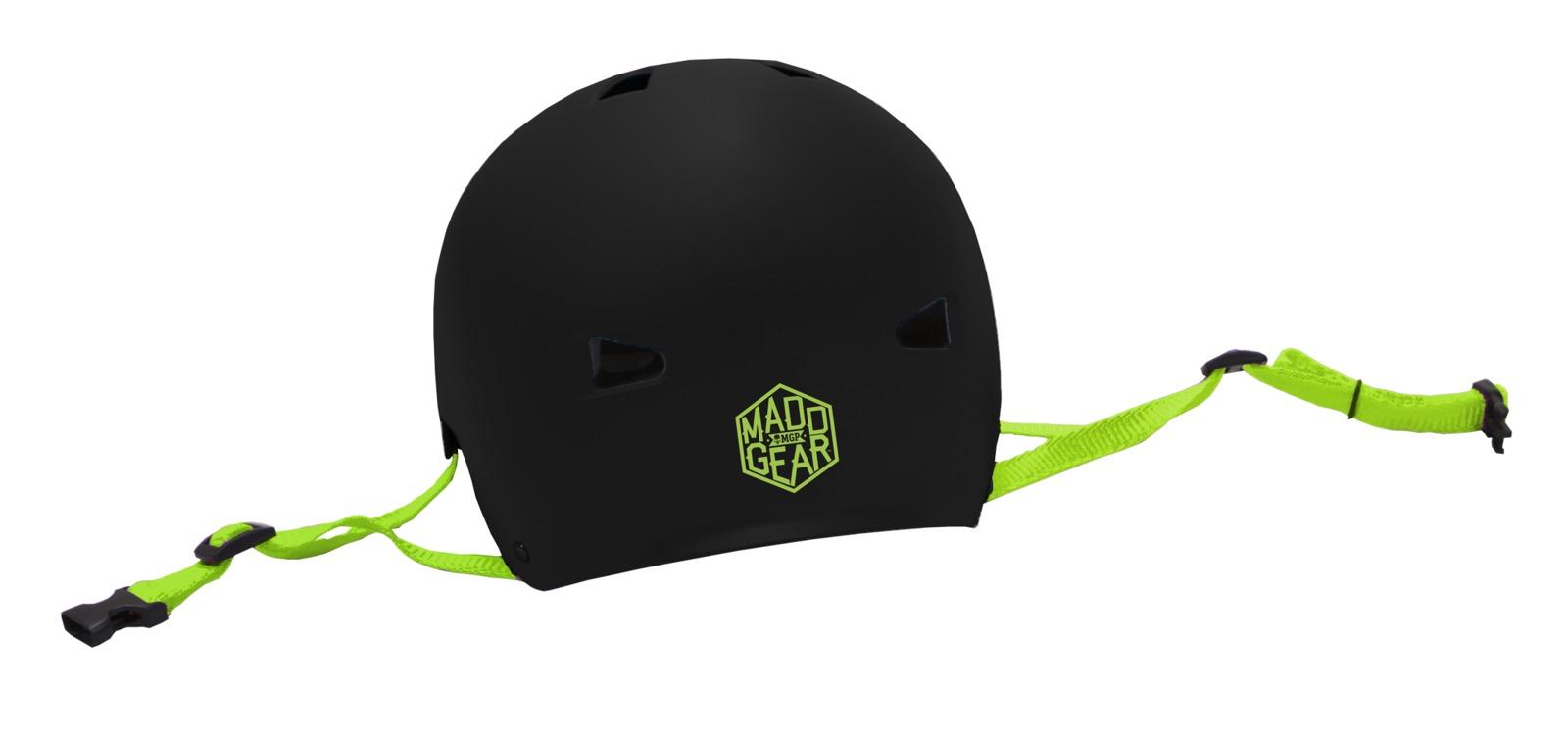 MADD Gear: Multi-Sport Helmet - XS/Small (Black) image
