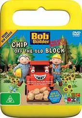Bob The Builder - Project Build It: Chip Off The Old Block on DVD