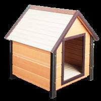 Pawise: WPC Dog House