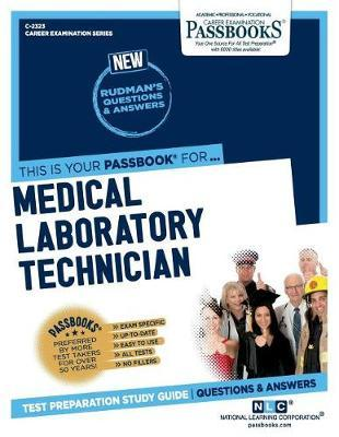Medical Laboratory Technician by National Learning Corporation