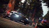 Need for Speed Hot Pursuit Remastered for PS4