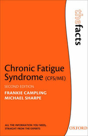 Chronic Fatigue Syndrome by Frankie Campling