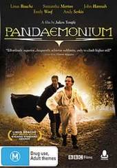 Pandaemonium on DVD