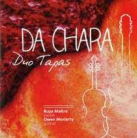 Da Chara by Duo Tapas
