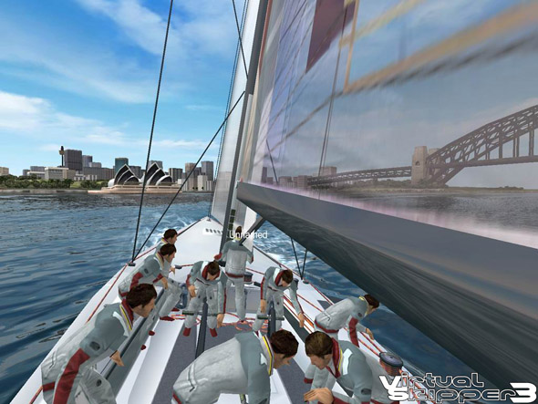 Virtual Skipper 3 for PC Games image