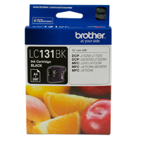 Brother Ink Cartridge LC131BK (Black)