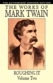 Roughing it: vol.2 by Mark Twain ) image