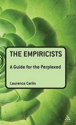 The Empiricists by Laurence Carlin image