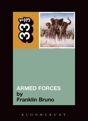 Elvis Costello's Armed Forces by Franklin Bruno image