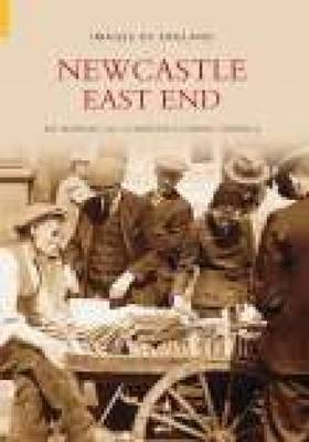 Newcastle East End by Ray Marshall