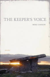 Keeper's Voice by Mike Carson
