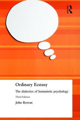 Ordinary Ecstasy by John Rowan