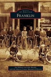 Franklin by Jim Hillman
