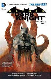 Batman - The Dark Knight Vol. 4 by Gregg Hurwitz
