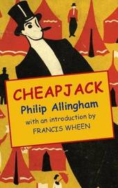 Cheapjack by Francis Wheen image