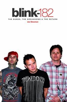 Blink-182 by Joe Shooman