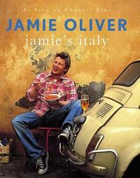 Jamie's Italy by Jamie Oliver image