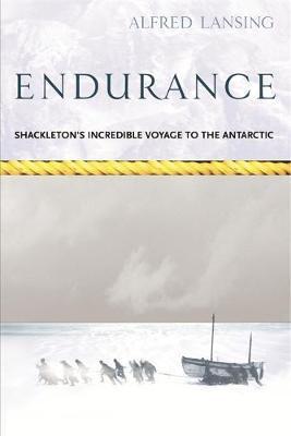 Endurance: Shackleton's Incredible Voyage by Alfred Lansing image