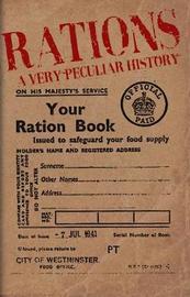 Rations by David Arscott