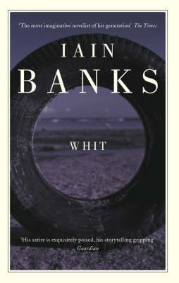 Whit by Iain Banks image