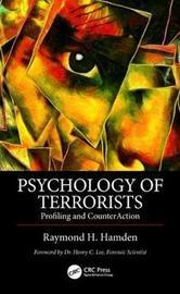 Psychology of Terrorists image