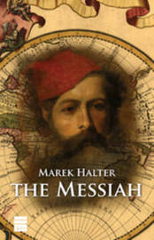 The Messiah by Marek Halter image