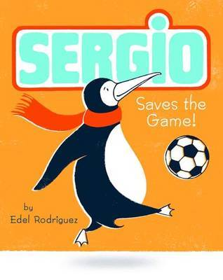 Sergio Saves the Game by Edel Rodriguez image