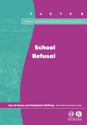 School Refusal by David Heyne image