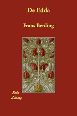 De Edda by Frans Berding image