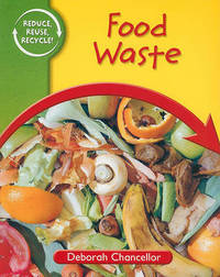 Food Waste by Deborah Chancellor image