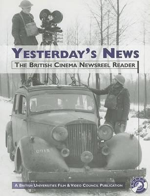 Yesterday's News by Luke McKernan