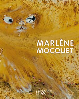 Marlene Mocquet: English-French Edition by Thierry Raspail