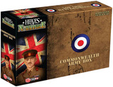 Heroes of Normandie - UK Army Box