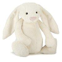 Jellycat: Bashful Bunny - Cream